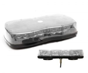 Ic360 Genesis Single-bolt 300mm Led 12v-24v - flashing-beacons.co.uk