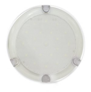 Lap Interior-leds 1400-lumens 12v-24v - flashing-beacons.co.uk