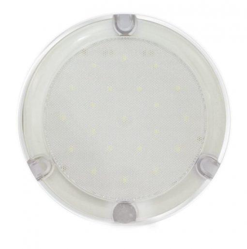 Lap Interior-leds 1400-lumens 12v-24v - flashing-beacons.co.uk