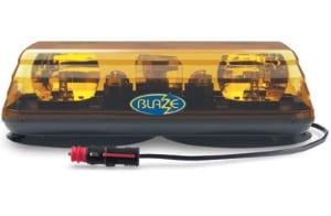 Esg Blaze11 Magnetic 400mm 12v - flashing-beacons.co.uk