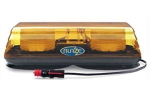 Esg Blaze11 Magnetic 400mm Led 12v-24v - flashing-beacons.co.uk