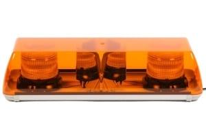 Esg 70-series 570mm 4-bolt Led 12v-24v - flashing-beacons.co.uk