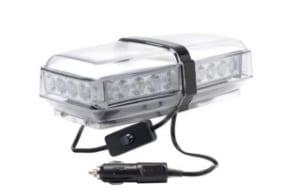Britax A101 Single-bolt Led 12v-24v - flashing-beacons.co.uk