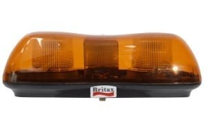 Britax Aerolite Single-bolt 420mm Led 12v-24v - flashing-beacons.co.uk