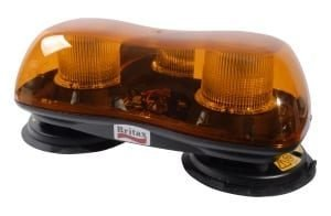 Britax Aerolite Magnetic 420mm Led 12v-24v - flashing-beacons.co.uk