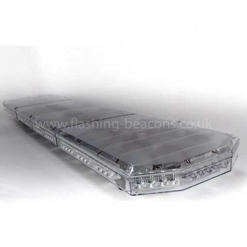 Ic360 1500mm Apollo-lightbar + 2x6led-modules 12v - flashing-beacons.co.uk