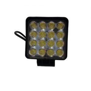 Ic360 48w Led Worklight Flood 12v-24v - flashing-beacons.co.uk