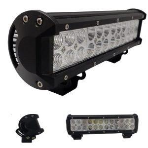 Ic360 300mm 72w Strip-bar Flood/spot - flashing-beacons.co.uk