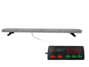Ic360 Apollo 1500mm Led Bolt-mount 12v - flashing-beacons.co.uk