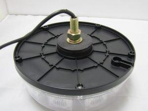 Ic360 Low-profile Led-mine Single-bolt 12v-24v - flashing-beacons.co.uk