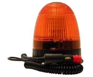 Ic360 Ultrabrite-led Magnetic 12v-24v - flashing-beacons.co.uk