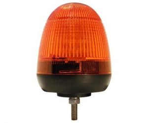 Ic360 Ultrabrite-led Single-bolt 12v-24v - flashing-beacons.co.uk
