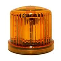 Ic360 Battery-powered Led Magnetic-mount - flashing-beacons.co.uk