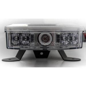 Ic360 1500mm Gemini-lightbar + 2x6led-modules 12v - flashing-beacons.co.uk