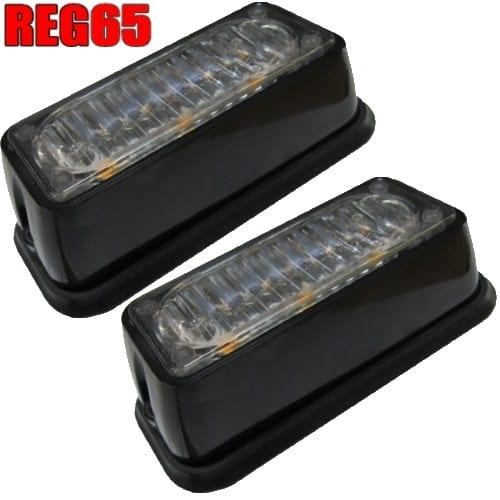 Ic360 Reg65 3led Module 12v-24v Twin-pack - flashing-beacons.co.uk