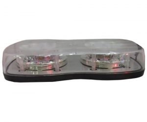 Ic360 Genesis Single-bolt 300mm R65-led 12v-24v - flashing-beacons.co.uk
