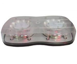 Ic360 Genesis Magnetic 300mm R65-led 12v-24v - flashing-beacons.co.uk