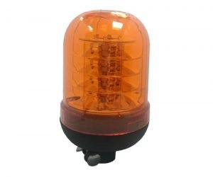 Ic360 R65-led Din-mount 12v-24v - flashing-beacons.co.uk