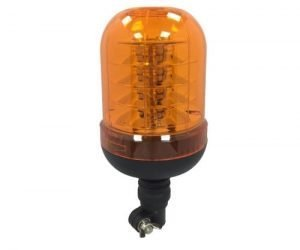 Ic360 R65-led Flexi-din 12v-24v - flashing-beacons.co.uk