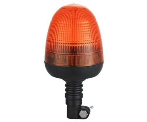 Ic360 Ultrabrite-led Flexi-din 12v-24v - flashing-beacons.co.uk