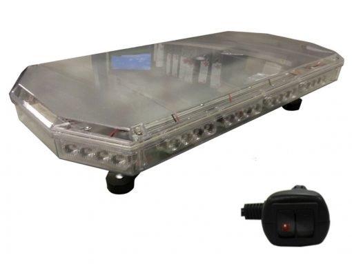 Ic360 Apollo 600mm Led High-mag 12-24v - flashing-beacons.co.uk