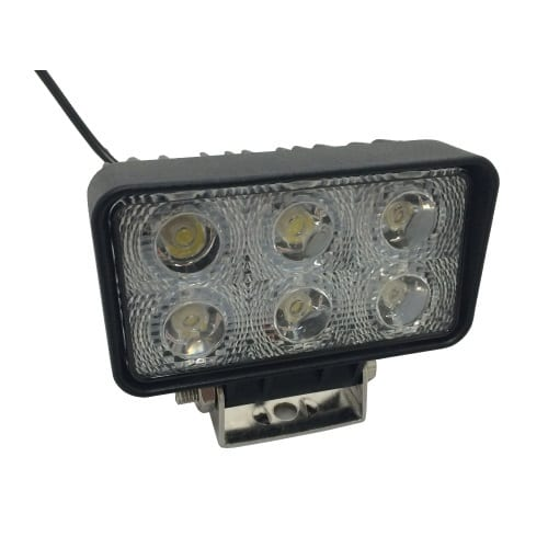Ic360 18w Led Worklight Flood 12v-24v - flashing-beacons.co.uk