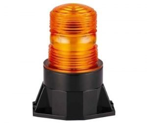 Lap-xcbmv2111 Compact-xenon 2-bolt 10v-100v - flashing-beacons.co.uk