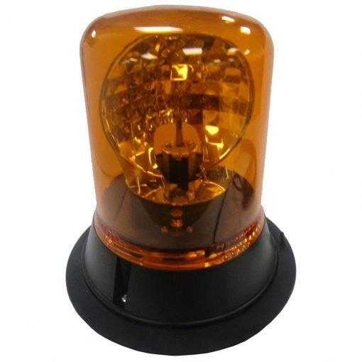 Ic360 Magnetic Halogen 12v / 24v - flashing-beacons.co.uk